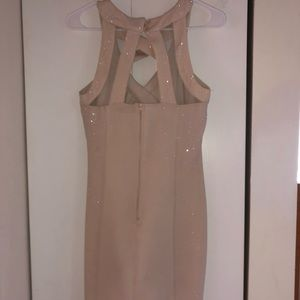Crystal Doll Dresses - Sparkly Homecoming Dress